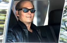 Lihat Nih Akting Johnny Depp Di Film Terbaru, Benar-Benar Mengesankan - JPNN.com