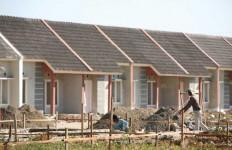 Program Satu Juta Rumah, Berapa Uang Muka jika Harga Rp 100 Juta? - JPNN.com