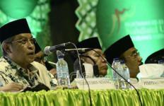 PBNU: Islam Tidak Mengajarkan Kekerasan - JPNN.com