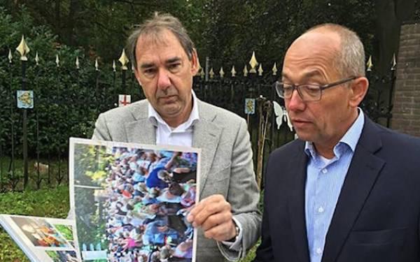 Wahai Rusia! Tolong Dengar Permintaan Keluarga Korban MH17 Ini, Sederhana Kok - JPNN.com
