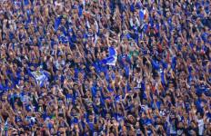 BREAKING NEWS!! Final Piala Presiden Resmi di GBK - JPNN.com
