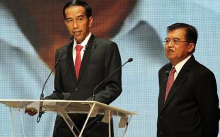 Peringatan Serius untuk Jokowi, Ini Utang Luar Negeri RI - JPNN.com