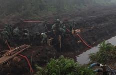 Sistem Kanal Cara Efektif Atasi Kebakaran Hutan dan Lahan, Ini Penjelasannya - JPNN.com