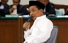 Pengadilan Tipikor Tunda Bacakan Vonis Fuad Amin, Ada Apa? - JPNN.com