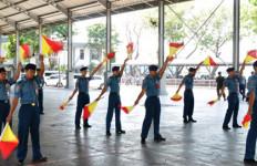 Sambut Hari Armada, Koarmatim Gelar Lomba Kebaharian - JPNN.com