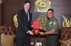Indonesia – AS Tingkatkan Kerja Sama Militer - JPNN.com