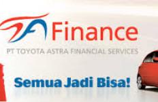 Toyota Astra Finance Luncurkan E-kiosk dan Pop Up Van, Ini Manfaat dan Kemudahannya - JPNN.com