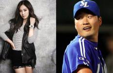 Lihat Nih, Yuri Girls 'Generation dan Pemain Bisbol Oh Seung Hwan Putus - JPNN.com