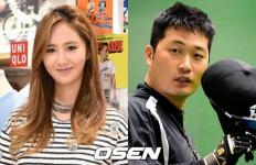 Hambar, Kisah Cinta Personel Girls Generation Dengan Pemain Baseball Berakhir - JPNN.com