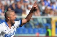 Mantan Bek Inter dan Roma Gantung Sepatu Akhir Musim Ini - JPNN.com