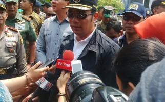 Ridwan Kamil Sampaikan Hal Ini Ketika Bertemu Ahok dan Kapolda Metro Jaya - JPNN.com