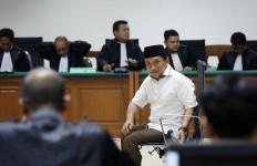 Fuad Amin Isyaratkan Banding Vonis Ringan Pengadilan Tipikor - JPNN.com