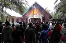 Kasus Aceh Singkil Meletus, Kapolres Dicopot, Kapolda Aceh Selamat - JPNN.com