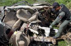 Pattani Diguncang Bom, Dua Orang Tewas dan Lima Cedera - JPNN.com