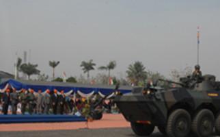 Ini Pesan Marsekal agar Pasukan Elit TNI AU Tetap Mengukir Prestasi Terbaik - JPNN.com