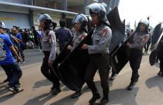 Massa Akan Kepung Istana, Ribuan Personel Gabungan Siaga - JPNN.com