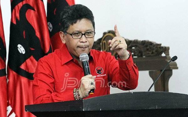 PDIP Resmi Luncurkan Rekening Gotong Royong - JPNN.com