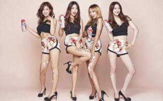 Netizen dan Fans Kecam Artis Seksi Ini Lantaran Bersikap Sombong, Ini Fotonya - JPNN.com