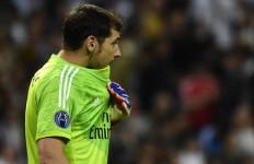 Kece To The Max! Casillas Bikin Rekor Mentereng Lagi - JPNN.com