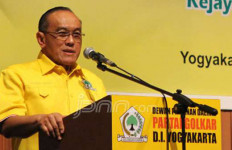 Ical: Menkumkam Harus Terbitkan SK Munas Golkar Bali - JPNN.com