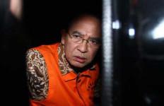 Dari Penjara, SDA Makin Kuat Pimpin PPP - JPNN.com