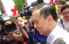 Menteri Lembong Ogah Ikuti Rachmat Gobel untuk Hal yang Satu Ini, Knapa Ya? - JPNN.com