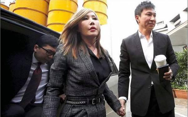Waduh, Pendeta Ini Korupsi Uang Gereja Rp 495 Miliar, Dipakai Agar Istri Cantiknya... - JPNN.com