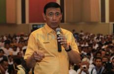 Kader Hanura Tersangka Kasus Suap, Ini Reaksi Wiranto - JPNN.com