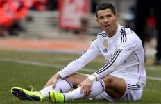 Top Banget! Ronaldo Luncurkan Kampanye Donor Darah - JPNN.com