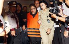 Kasus Dewie Yasin Limpo, Hanura Lakukan Penyelidikan Internal, Hasilnya? - JPNN.com