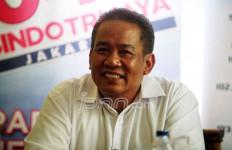 Digebuki Pansus Pelindo II, Anang Sabar, Ditanya soal RJ Lino, Anang Tersenyum - JPNN.com