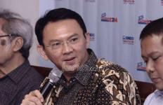 Ahok: Jalan Di Afsel Tahan Lama dan Kayak Per, Kami Pengen Bangun Di Jakarta - JPNN.com