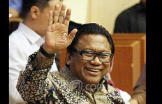 OSO: Hanya Jokowi yang Datangi Hutan Terbakar - JPNN.com