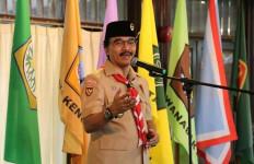 Adhyaksa: Semangat Pemuda Indonesia Bergantung pada Olahraga - JPNN.com
