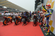 Angka dan Fakta MotoGP Malaysia: Bukan Rossi saja Raja di Sepang - JPNN.com