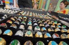 Tiga Batu Akik yang Jadi Harta Karun Berau - JPNN.com