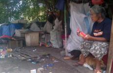 GAWAT: 26,8 Juta Rakyat Tak Miliki Rumah - JPNN.com