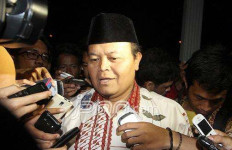 MPR: Santri Harus Berperan Dalam Pembangunan - JPNN.com