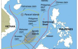 Tiongkok Minta AS Berpikir 2 Kali sebelum Beraksi di Laut China Selatan - JPNN.com