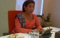 Menko Rizal Larang Tenggelamin Kapal, Begini Reaksi Menteri Susi - JPNN.com