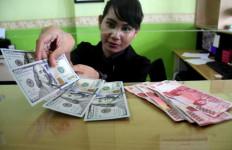 Segera Jual Dollar Anda, Rupiah Menguat Sampai Kamis! - JPNN.com