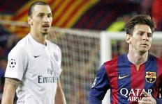 Prancis Siap Tampung Barcelona di Ligue 1 - JPNN.com
