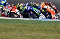 DPR Dukung Indonesia jadi Tuan Rumah MotoGP 2017 - JPNN.com