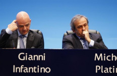 Inilah Delapan Calon Kuat yang Berebut Kursi Presiden FIFA - JPNN.com