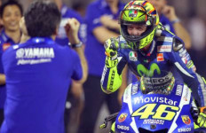 Rossi: Sanksi Ini Tidak Adil - JPNN.com