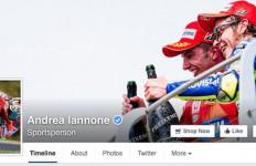 Tenang Rossi, Andrea Iannone Siap Membantumu! - JPNN.com