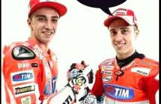 Iannone dan Divizioso Siap Tabrak Lorenzo di Valencia, Oops Ternyata... - JPNN.com