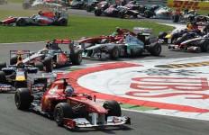 Ini Terobosan Anyar FIA untuk Keselamatan Pembalap F1 - JPNN.com