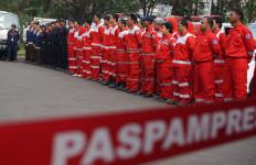 PMI Lepas Pasukan ke Wilayah Terdampak Asap - JPNN.com