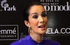 Nadya Hutagalung Buka-bukaan Tentang Banyak Mengisi Waktu di Kamar - JPNN.com